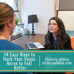 Hack your Vagus Nerve