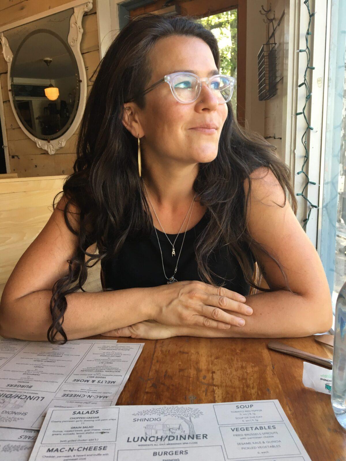 Victoria Albina