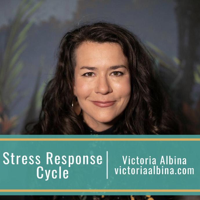 Stress Response Cycle