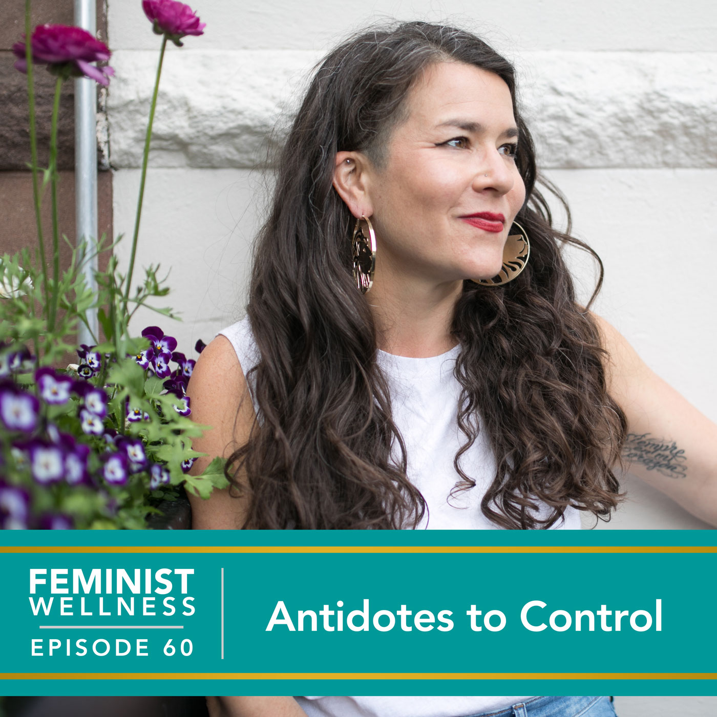 Antidotes to Control