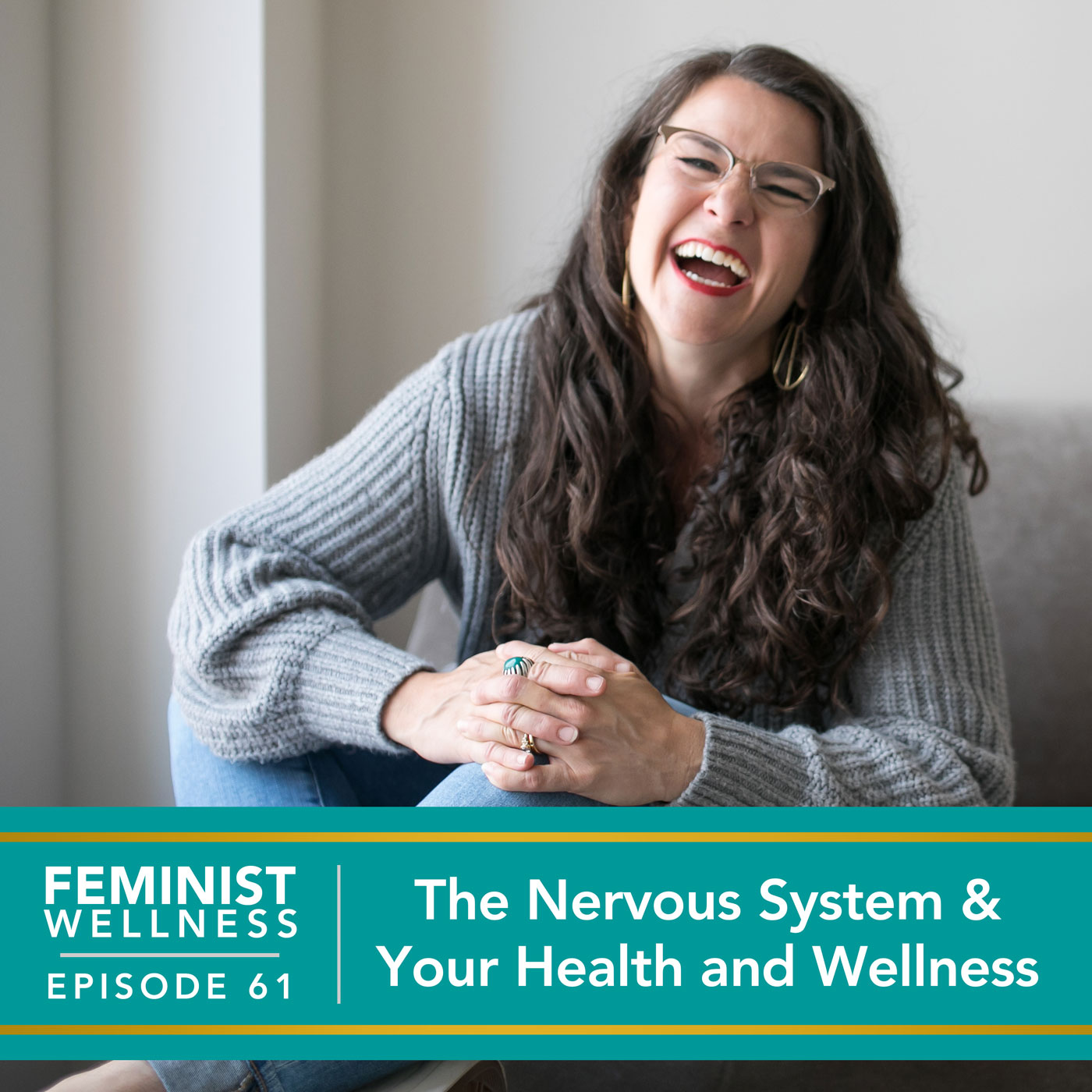 The Nervous System & Your Health and Wellness