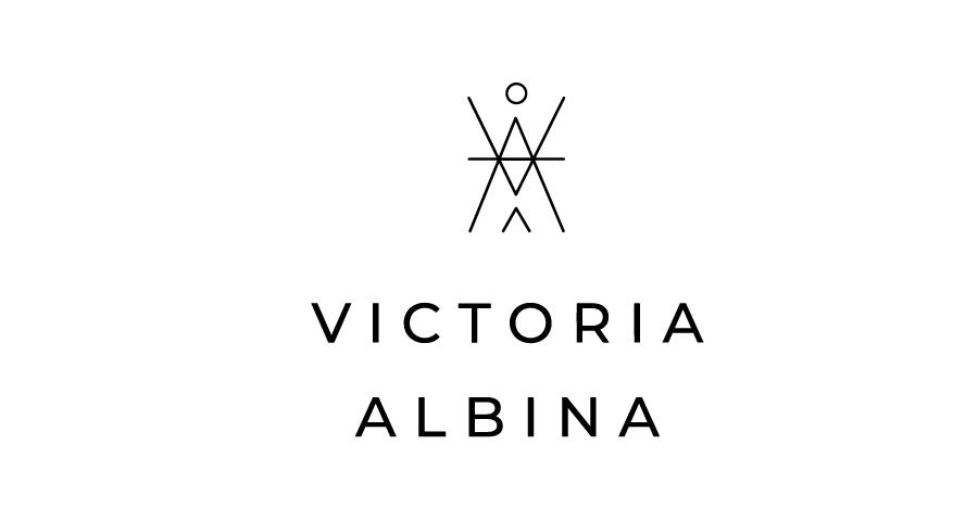 VictoriaAlbinaLogo