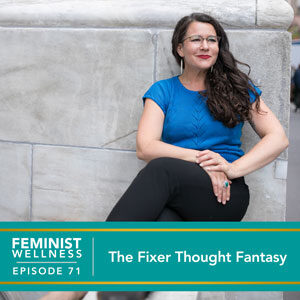 The Fixer Thought Fantasy