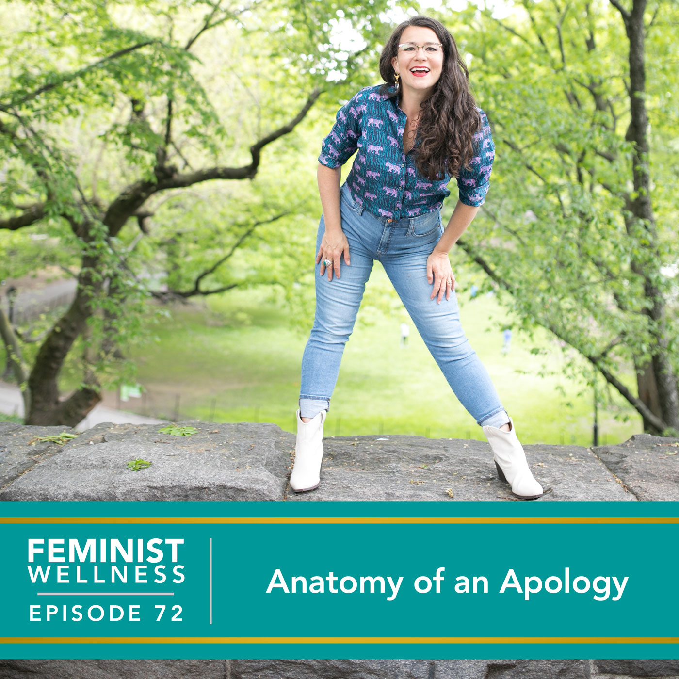 Anatomy of an Apology