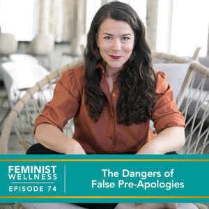 The Dangers of False Pre-Apologies