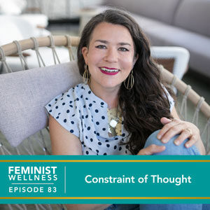 Constraint of Thought