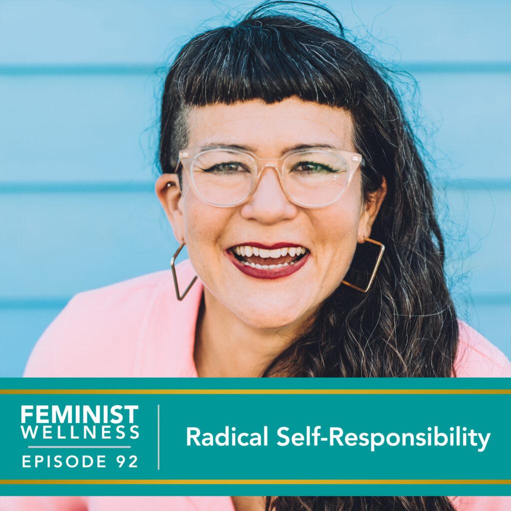 Radical Self-Responsibility
